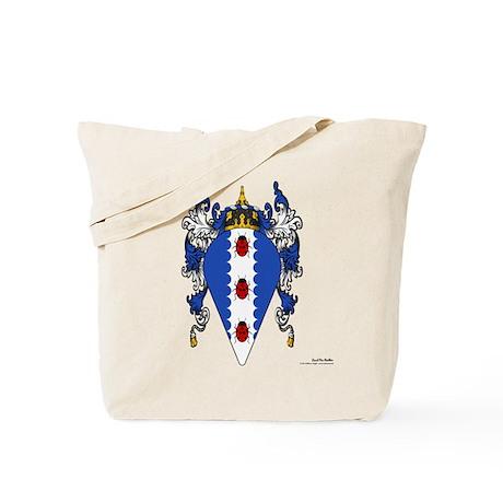 Elana's Tote Bag