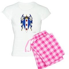 Elana's Pajamas