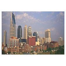 Skyline Nashville TN