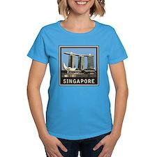 Singapore Marina Bay Sands Tee