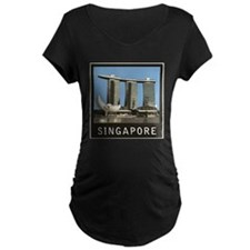 Singapore Marina Bay Sands T-Shirt