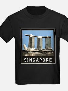 Singapore Marina Bay Sands T