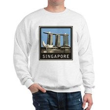 Singapore Marina Bay Sands Sweatshirt