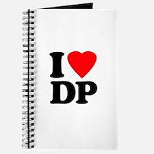 I Love DP Journal