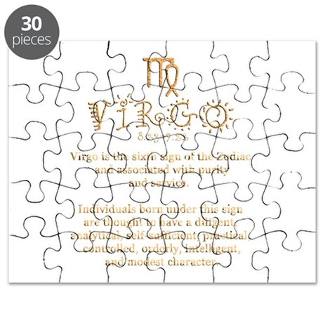 Virgo Puzzle