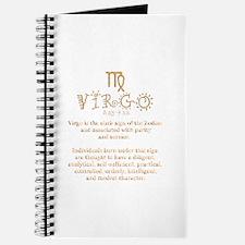 Virgo Journal