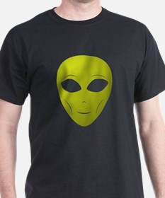 Happy Alien T-Shirt