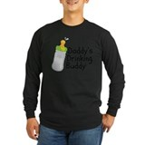 Baby Long Sleeve T-shirts (Dark)