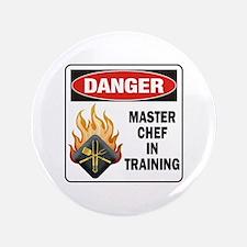 """Master Chef 3.5"""" Button"""