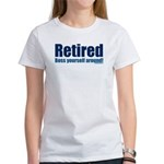 RetiredBossYourself T-Shirt