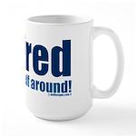 RetiredBossYourself Mugs