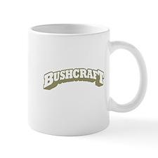 Bushcraft / Green Mug