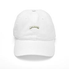 Bushcraft / Green Baseball Cap