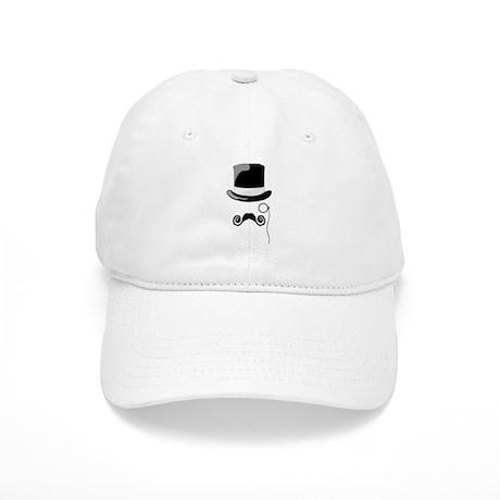 Top Hat Cap