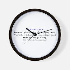 106241 Wall Clock