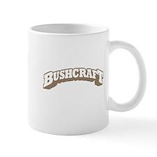 Bushcraft / Brown Mug
