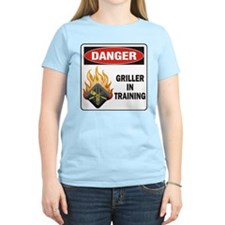 Griller T-Shirt