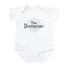 Droolmeister Infant Bodysuit