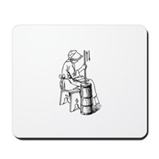 Buttery Mouse Pad
