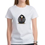 Executive penguin Women's T-Shirt