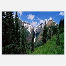Rocky Mountains CO