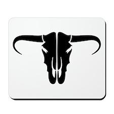 Longhorn Mousepad