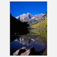 Colorado, Maroon Bells, Snowmass, Wilderness