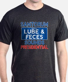 Essence of Santorum T-Shirt
