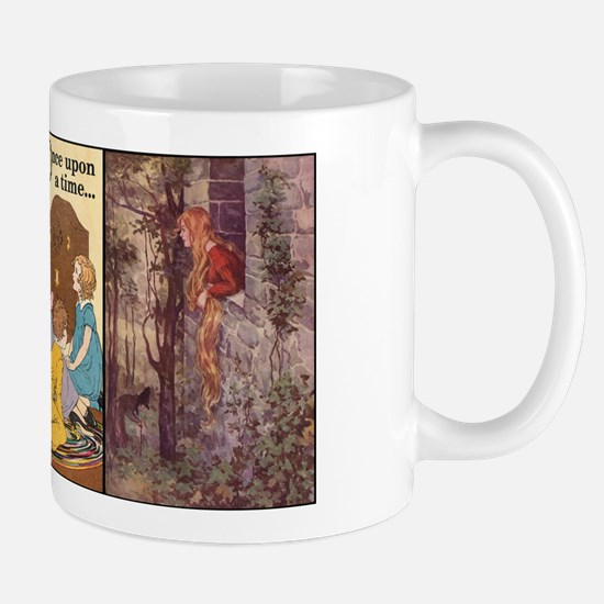Once Upon a Time Grimms Tales Mug