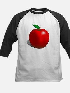 Red Apple Fruit Tee
