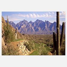 Golf Course Tucson AZ