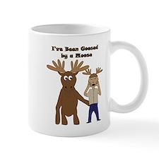 moose goose Mug