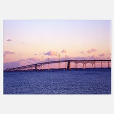Chesapeake Bay Bridge MD