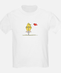 Pogo Stick T-Shirt
