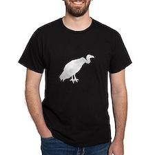 vulture white T-Shirt