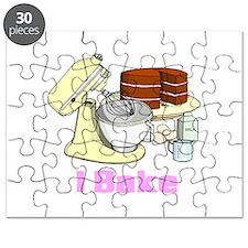 I Bake Puzzle
