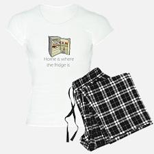 The Fridge Pajamas