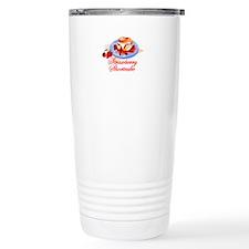 Strawberry Shortcake 2 Travel Mug