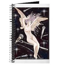 Rock Angel Anacair Journal