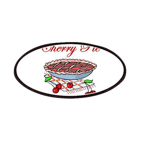 Cherry Pie Patches