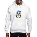 Coach penguin Hooded Sweatshirt