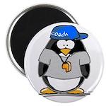 Coach penguin Magnet
