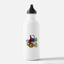 Wine Setting Water Bottle