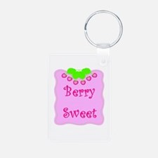 Berry Sweet Keychains