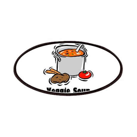 Veggie Soup Patches