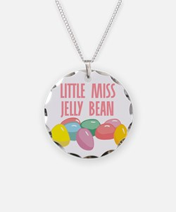 Little Miss Jelly Bean Necklace