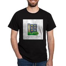 Cute All rise T-Shirt