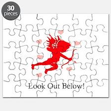 Funny Cupid Puzzle