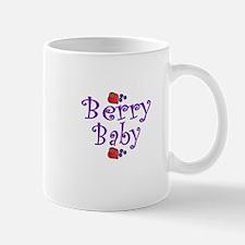 Berry Baby Mug