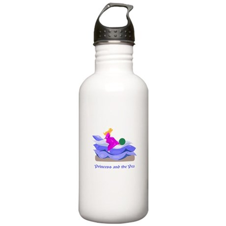 Princess and the pea Stainless Water Bottle 1.0L